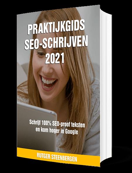 Praktijkgids SEO-schrijven 2021